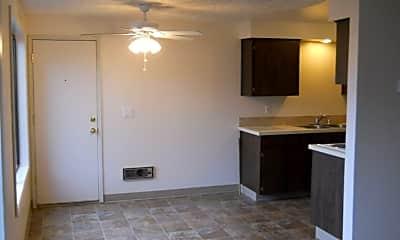 Kitchen, 117 NE Clark Ave, 1