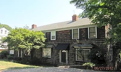 Building, 813 Beechwood St, 0