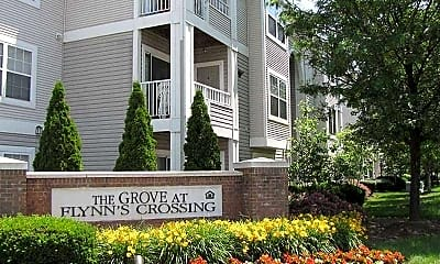 The Grove at Flynn's Crossing, 0