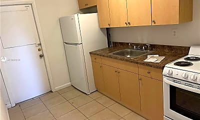 Kitchen, 4951 SW 26th Ave 1-2, 1