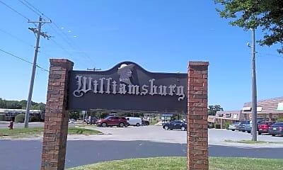 Williamsburg, 1