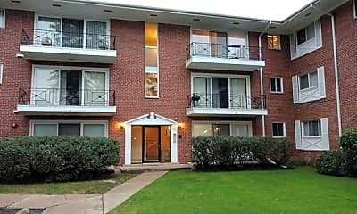 Building, 10113 Old Orchard Ct 201, 0
