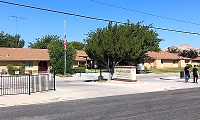 Rosamond Hills Senior Community, 1