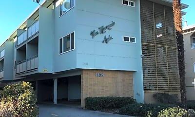 Building, 1439 El Camino Real, 0