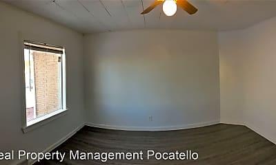 Bedroom, 1015 N Harrison Ave, 1