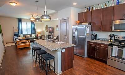 Kitchen, 805 E Broad St, 1