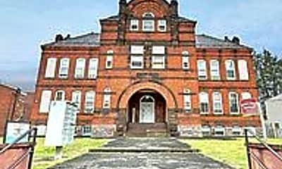 Building, 610 W Philadelphia St, 0