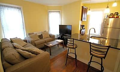 Living Room, 296 Washington Ave, 0