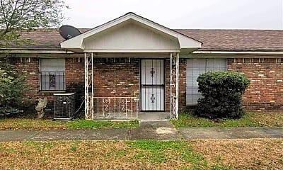 Building, 913 Cotton Ave SW, 0