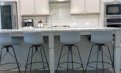 Kitchen, 3715 Via Nuova Ln, 0