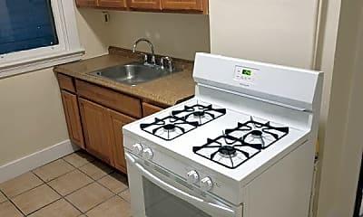 Kitchen, 607 3rd St, 0