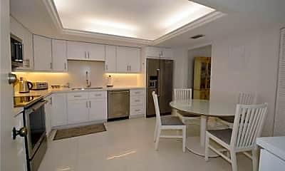 Kitchen, 5100 N Ocean Blvd, 1