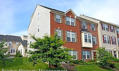 Building, 1539 Montessori Terrace, 0