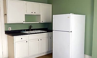 Kitchen, 157 Forest Ave, 1