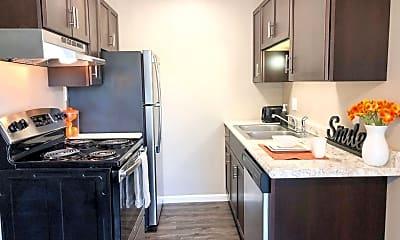 Kitchen, 1029 W Badger Rd, 1
