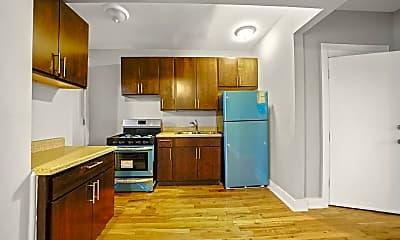 Kitchen, 3548 W 15th St, 1