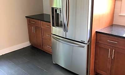 Kitchen, 21 Banks St, 2