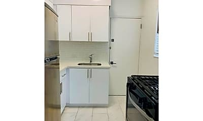 Kitchen, 1607 Jefferson Ave, 0