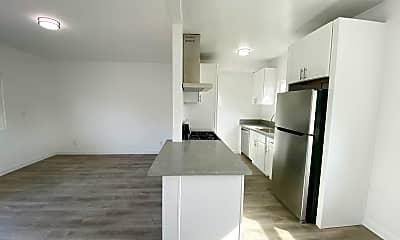 Kitchen, 1001 E. Villa St., 0