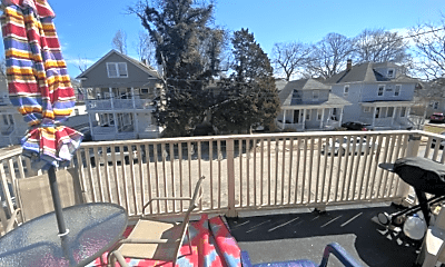 Patio / Deck, 64 Radcliffe Ave, 0