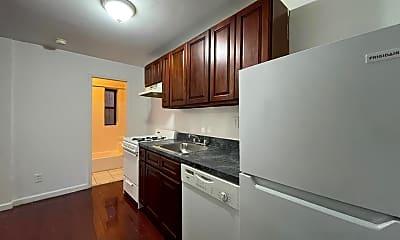 Kitchen, 350 Greene Ave 1, 2