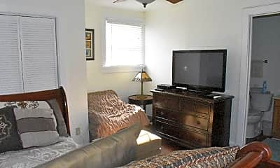Bedroom, 1 Hasell St, 1