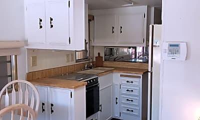 Kitchen, 13419 E 48th Dr, 1