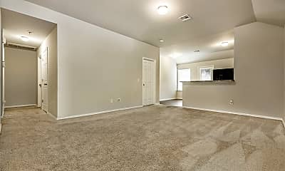 Living Room, 9308 NW 70th St, 1