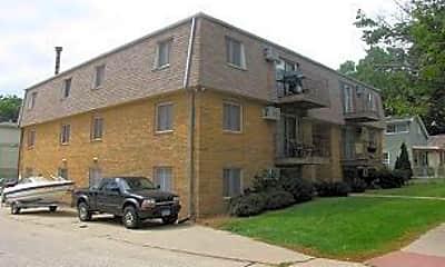 Building, 321 N Johnson St, 0