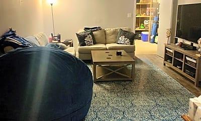 Living Room, 128 Wood St, 2