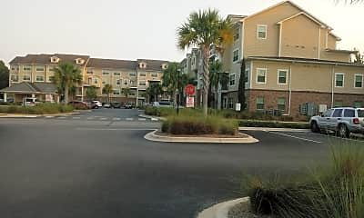 Panama Commons Apartments, 0