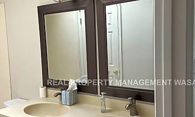 Bathroom, 1213 W Crystal River Dr, 1