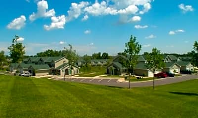 Woodland Townhomes, 2