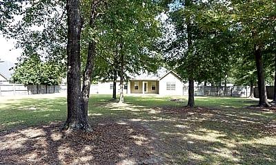 Building, 2815 Cotton Bay Crossing, 2