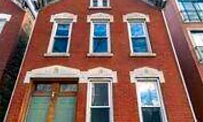 Building, 1107 N Wood St, 0