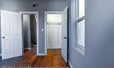Bedroom, 2527 N Front St, 2
