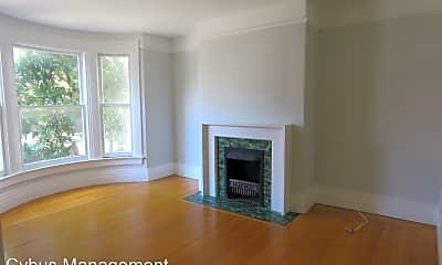 Living Room, 627 14th St, 0