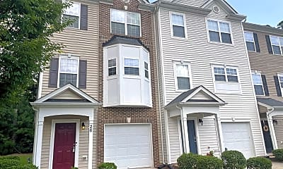 Building, 26 Mulberry Ct, 0