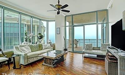 Living Room, 801 E Beach Dr, 0