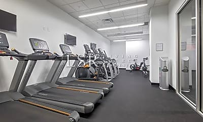 Fitness Weight Room, 7 Dekalb Ave, 2
