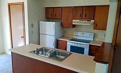 Kitchen, 197 New Gorham Rd, 1