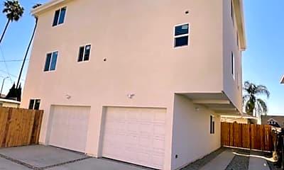 Building, 1205 West 37th Dr, 0