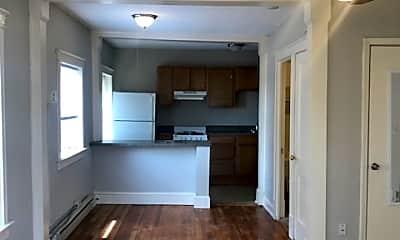 Living Room, 3751 Washington St, 1