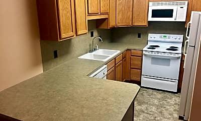 Kitchen, 110 Pine St, 0