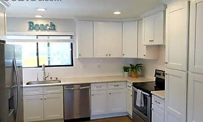 Kitchen, 4705 Marina Dr, 0