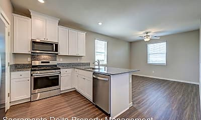 Kitchen, 4023 Prosser St, 1