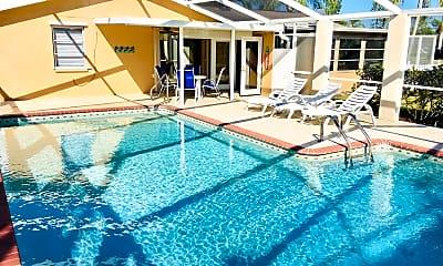 Pool, 598 100th Ave N, 0