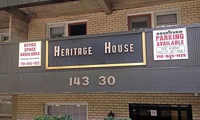 HERITAGE HOUSE APTS, 1