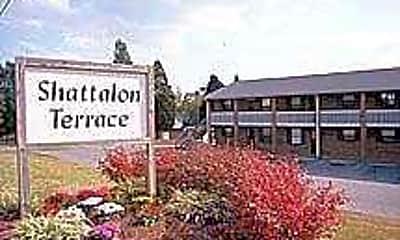 Shattalon Terrace, 0