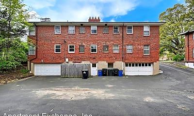 Building, 8221 Delmar Blvd, 1